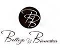 LOGO BELLEZA Y BIENESTAR